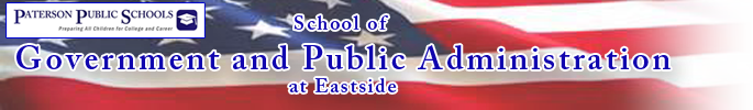 School of Government and Public Administration  Logo